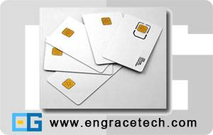 RFID cards, Contact IC cards, Combined cards