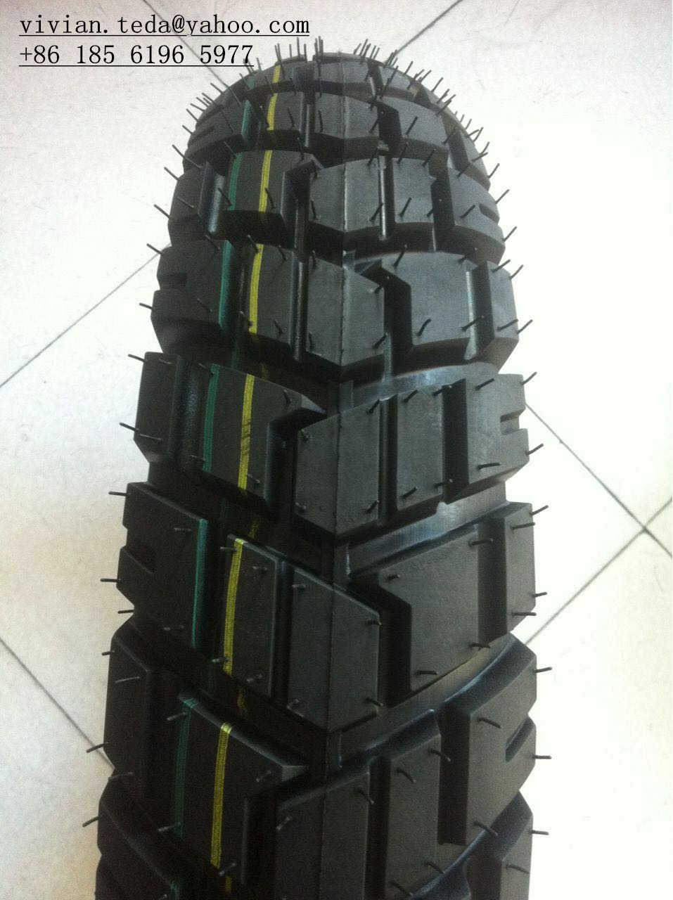 TT motorcycle tires
