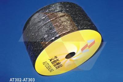 Expanded Graphite With Inconel Wire Insreted