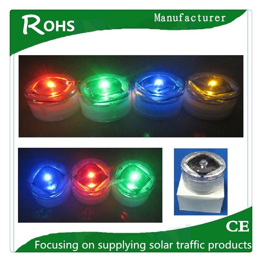 solar led road stud/Solar underground light/Chinese solar road stud