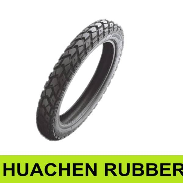 High Quality Tires Motorcycles 2.75-17
