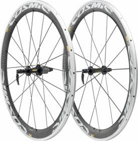 Mavic Cosmic Carbone SL 2011 Wheelset