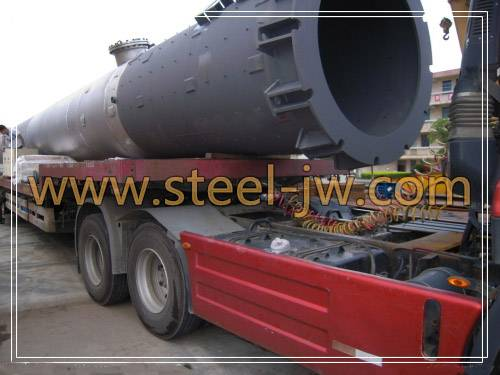 Hot-rolled Carbon structural steel ASTM A36
