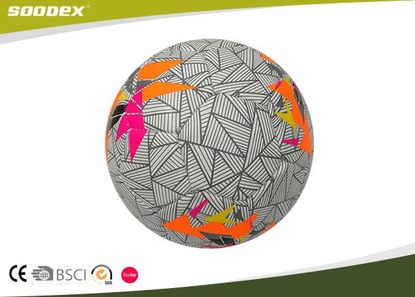 Size 2 Machine Stitched Mini Soccer Ball