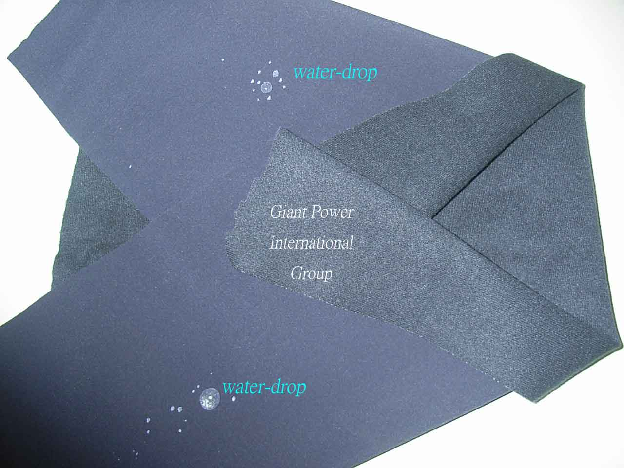 Performance Fabric (Special Composite Fabric)