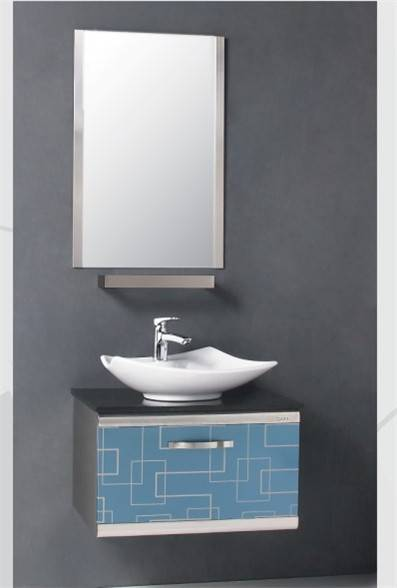 stainless steel bathroom cabinet(E-2135)