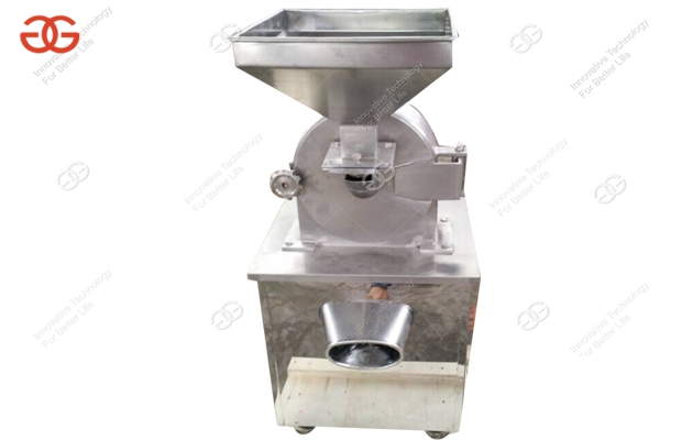 Automatic Stainless Steel Cocoa Bean Powder Grinding Machine