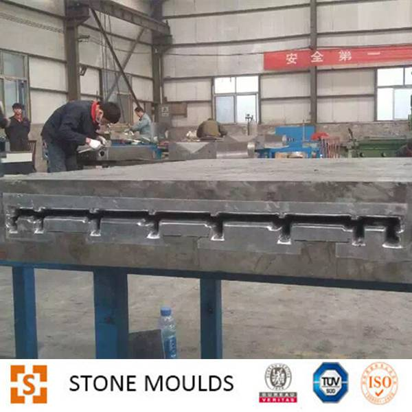 FRP Walkway Pultrusion Mould
