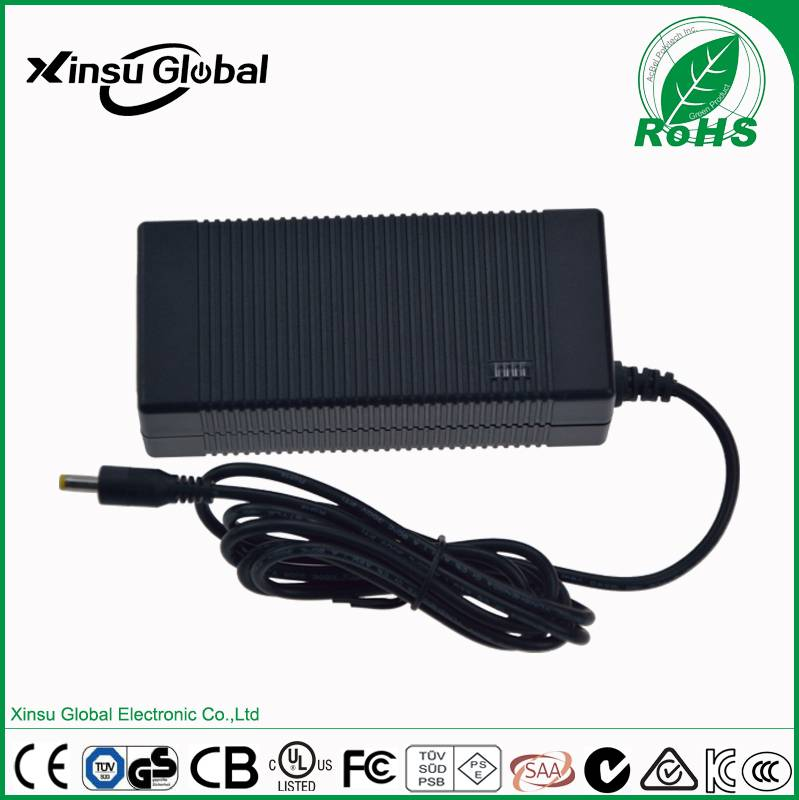 100-240Vac 50-60HZ 12V4A AC DC power adapter