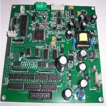 Video Door Phone Control Board
