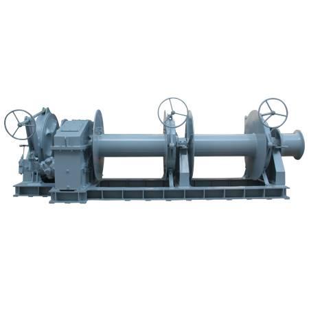 Combined Windlass