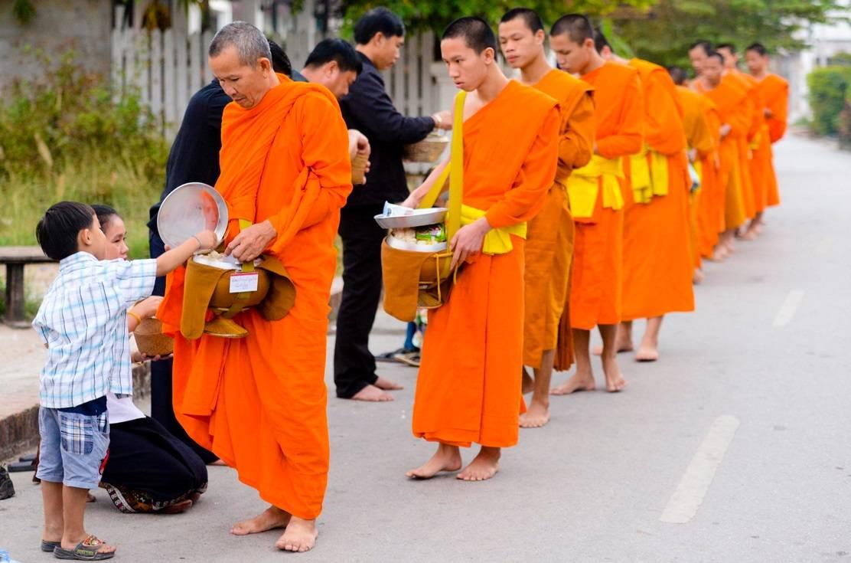 laos tour packages 10 Days