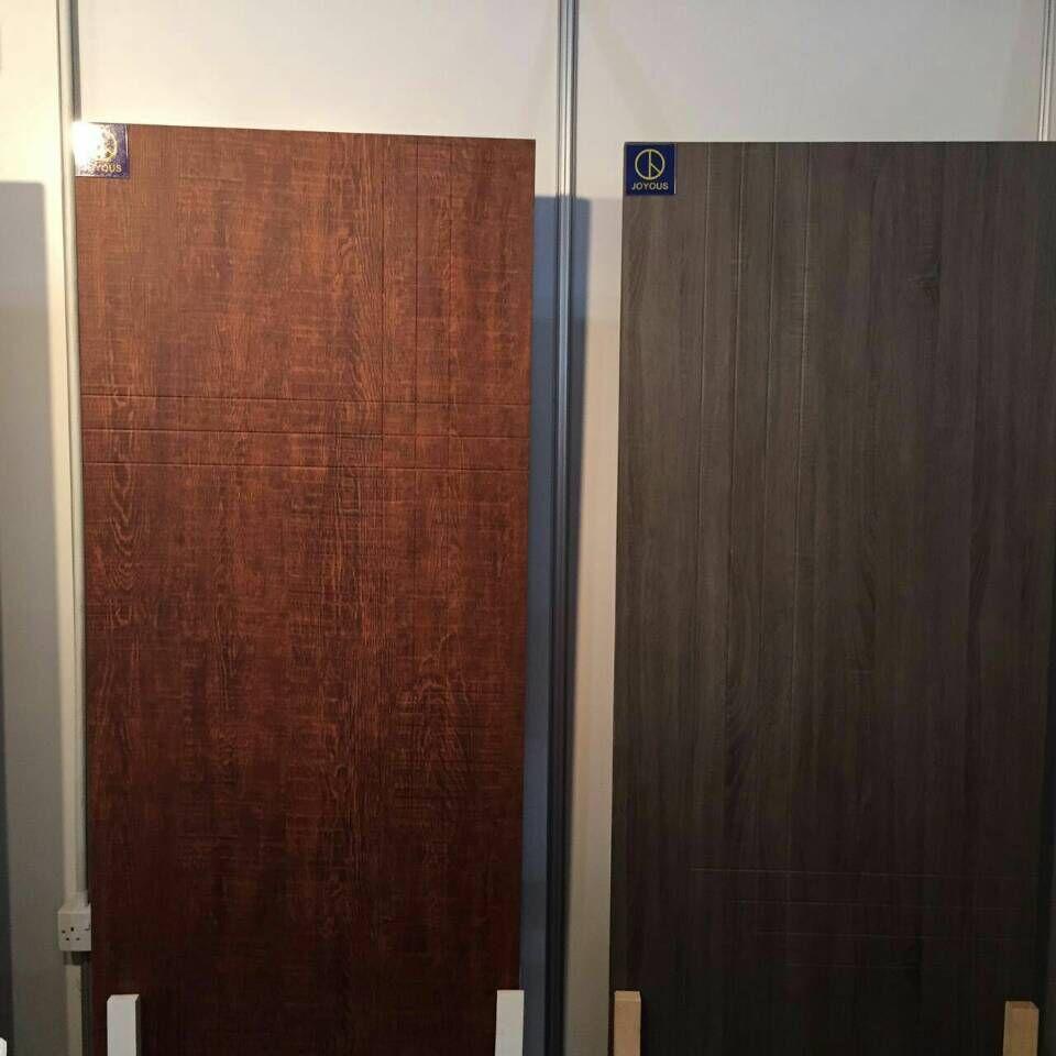 Door PVC Film