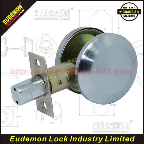 deadbolt lock D109