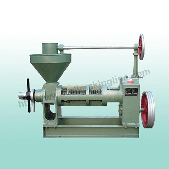 Oil Press MachineYS - 80