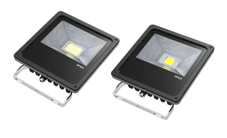 30W 85-265V White LED Floodlight