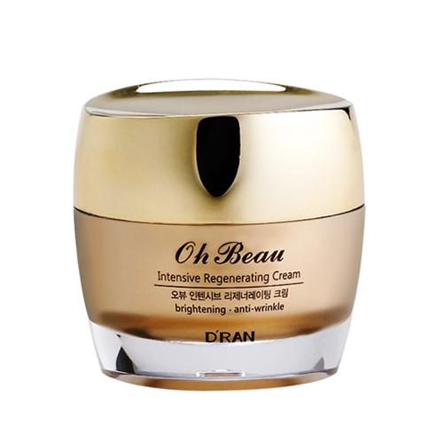 14. New Ohbeau Intensive Regenerating Cream 50g