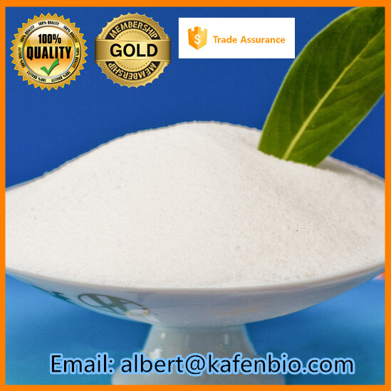 100% High Quality Ulipristal Acetate 126784-99-4 Ovulation Inhibition Drug