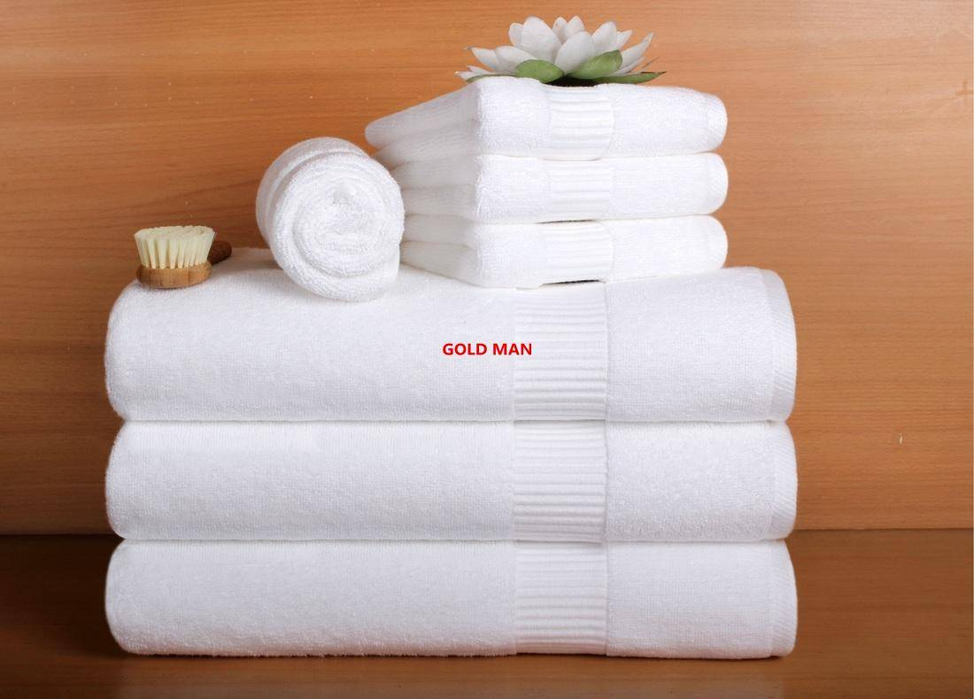 High quality super soft 100% cotton towel
