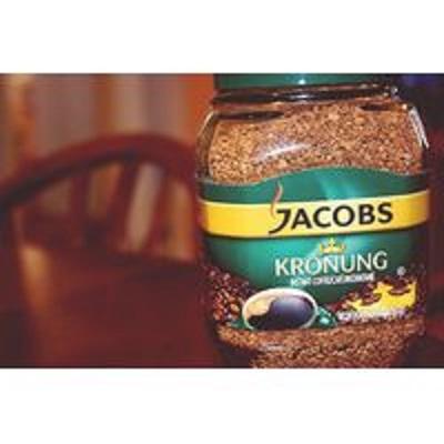Tchibo Family 250g / Jacobs Kronung Coffee