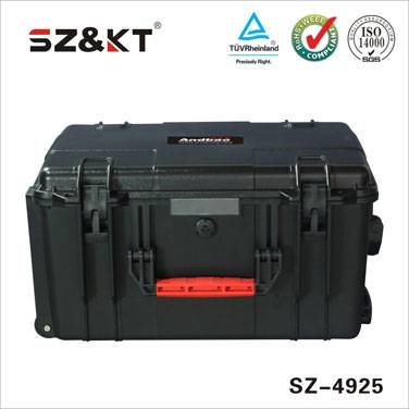 IP67 hard abs tool bags storage case