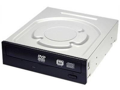 22x DVD-RW for Desktop