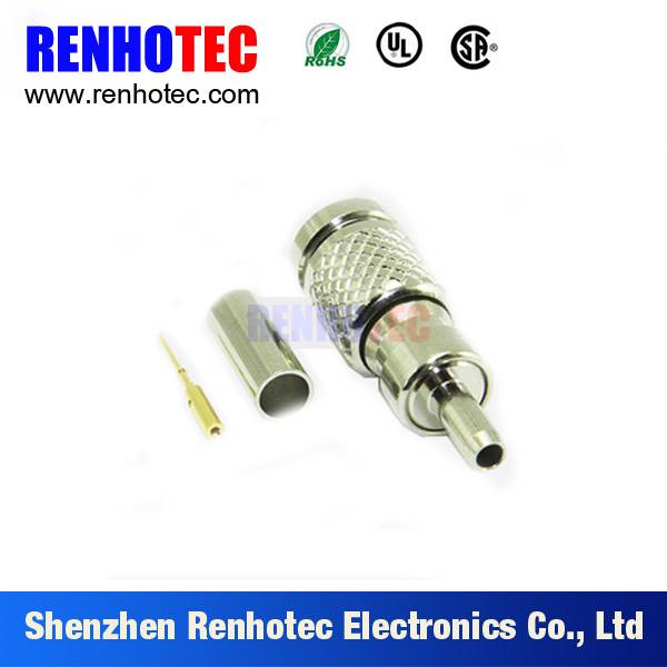 New style new products rf connector 1.0/2.3 male connector
