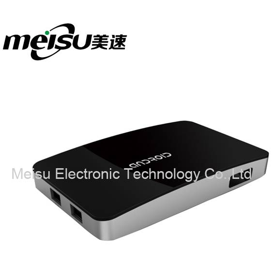 Smart TV Box Android 4.2 or 4.1 Rk3066 Dual Core (STB030)
