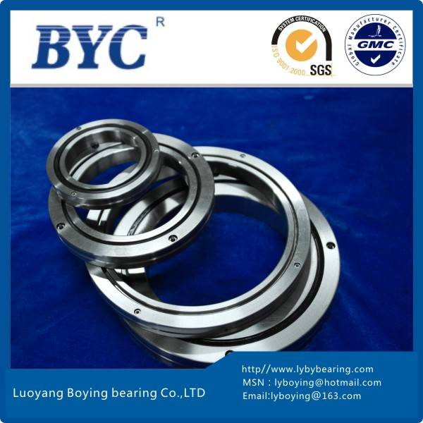 Thin section Cross roller bearing for industrial machines RB8016