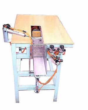 Gauze sponge / gauze swab pneumatic packer