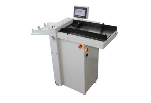NCC330A Digital Creasing Machine