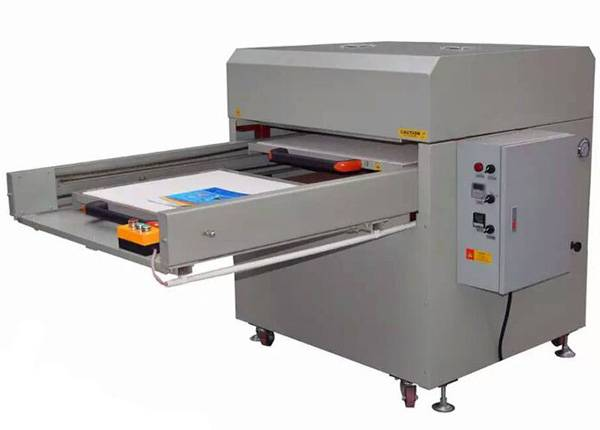 100x120CM T Shirt Hydraulic Heat Rosin Press Transfer Printing Machine for DIY Bussiness HY100120