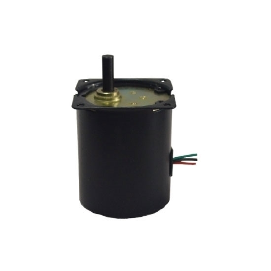 AC Synchronous Motor 60 rpm, 12V/24V/110V/220V, 50/60Hz