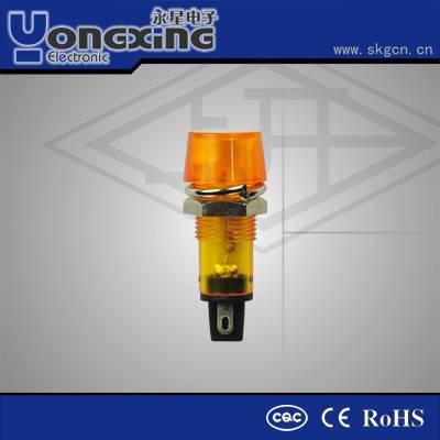 Reliable elctronic alarm indicator light led indicator lamp 230v