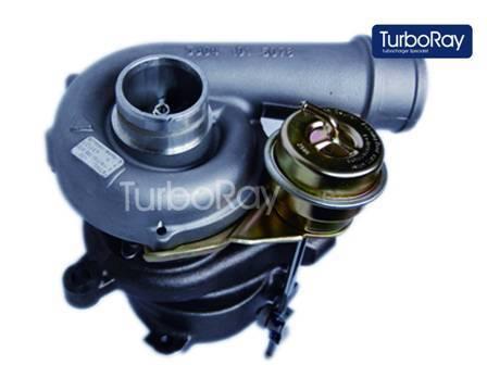 53049880022 Turbocharger  Audi TT / S3 K04-022