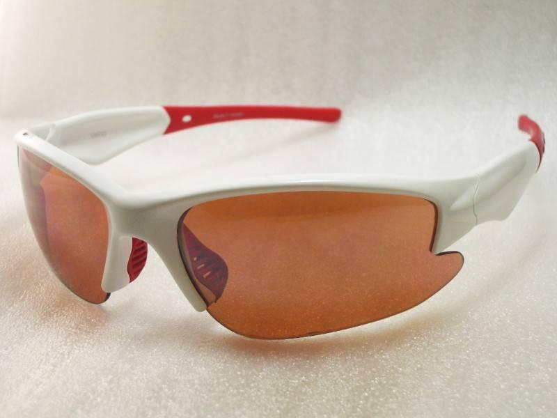 Golfing sunglasses