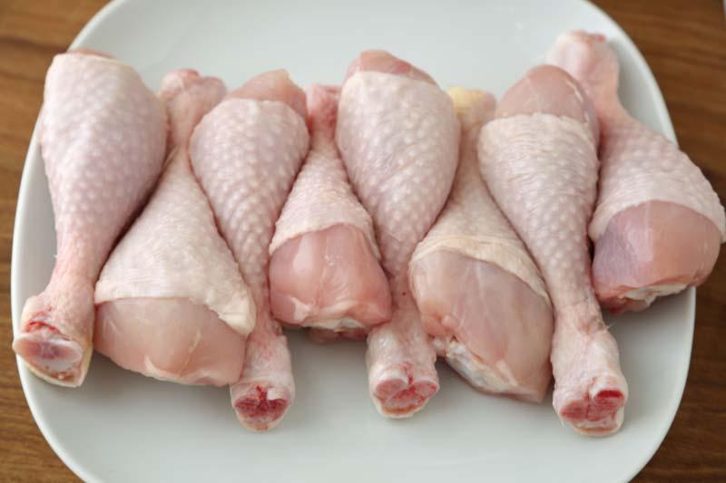 Chicken Wings, Frozen Chicken Leg Quarters, Chicken Drumsticks