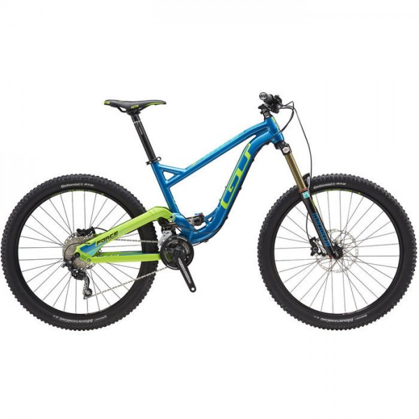"2016 - GT Force X Sport 27.5"" Mountain Bike"