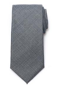 temptation wool tie grey