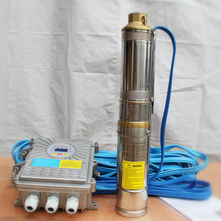 solar water pump for agriculture solar borehole pump dc solar submersible pump