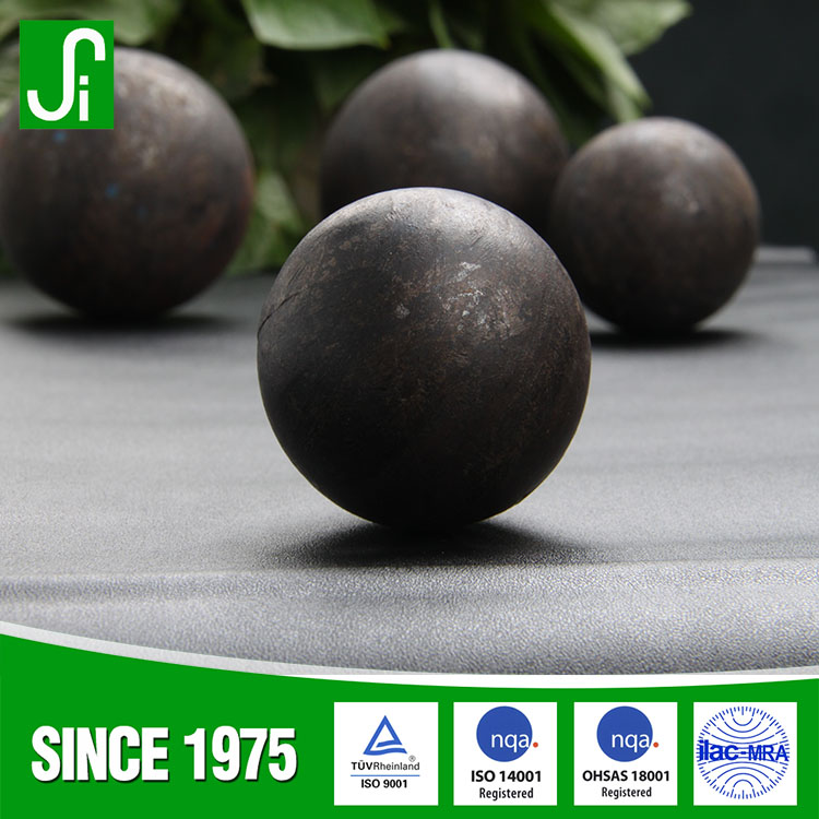 China suppliers Cast High Chrome Forged Casting Steel Grinding Mining Balls for Coal Cement Mills Me