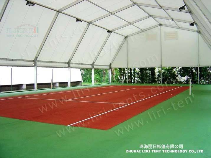 Large Tents For Sports Courts/ Basketball Court Cover