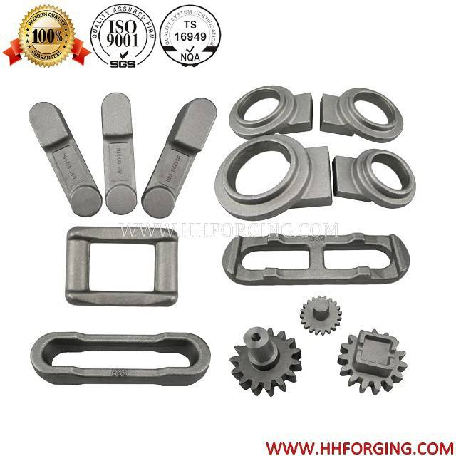 OEM High Quality Hot Die Forging Parts