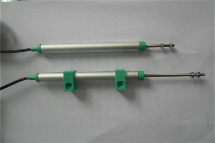 SPZ - micro rod displacement sensor (13 mm diameter)