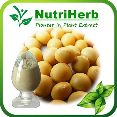Natural Soy isolate protein