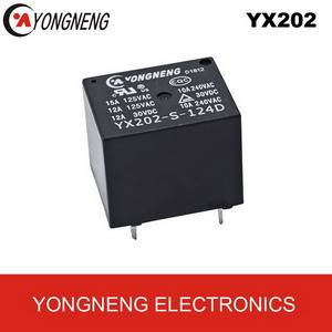 power relay - YX202