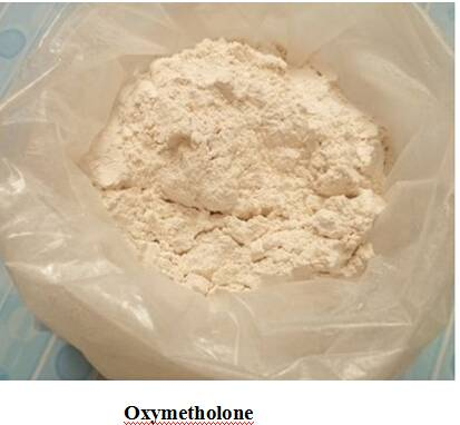 Oxymetholon