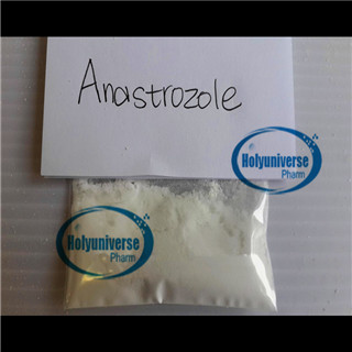 99% High Quality Anastrozole/Anti Estrogen /Arimidex/ CAS 120511-73-1