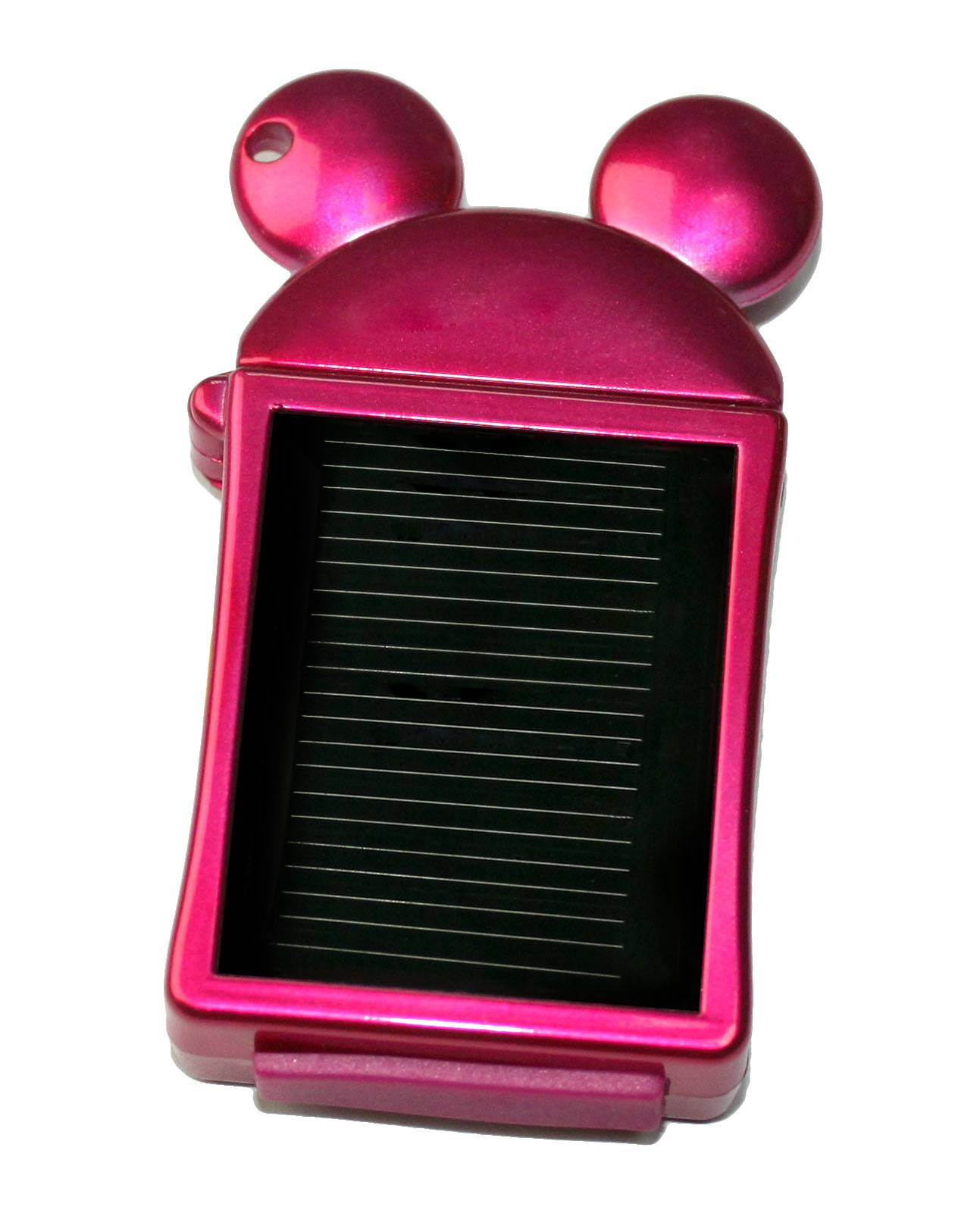 Mini solar charger for Iphone(S-PM1023)