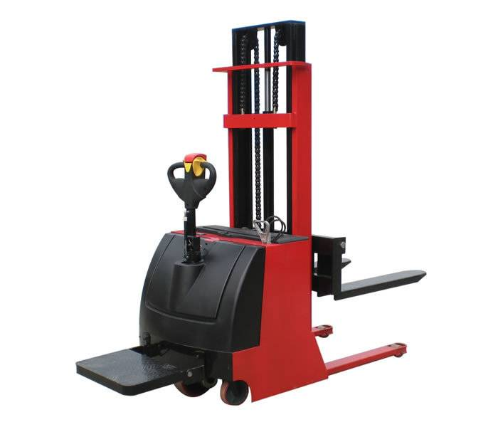 Full Electric Power Stacker CDD1T-3M